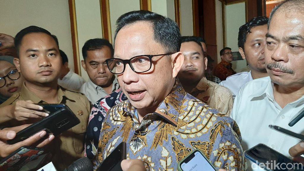 Tito: Tanah Pulau Malamber Dikuasai 5 KK, Kepemilikannya di Pemda