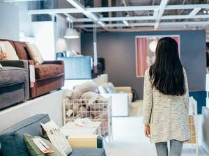 Mau Ruangan Cantik? Yuk Cek Produk Furnitur di e-Catalogue Transmart