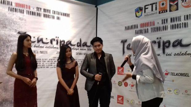 Film Lokal 'Tenripada' Karya Sineas Makassar Resmi Diperkenalkan