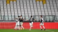 Resmi Potong Gaji Pemain, Juventus Tekan Pengeluaran Rp 16 Triliun