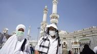 Arab Saudi Akan Lanjutkan Umroh Secara Bertahap Mulai 4 Oktober