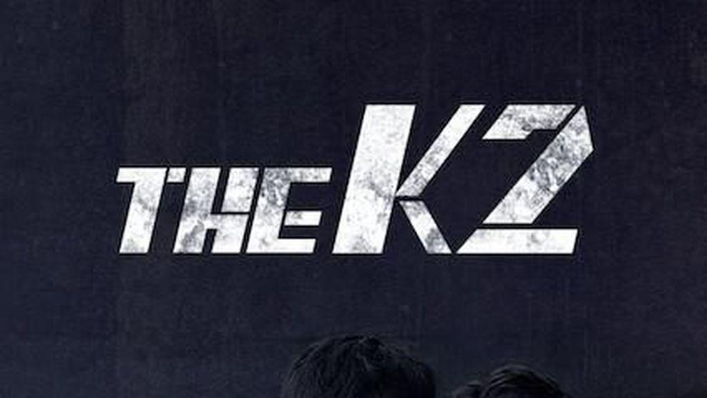 The K2, Drama dengan Konflik Kekuasaan yang Tak Membosankan