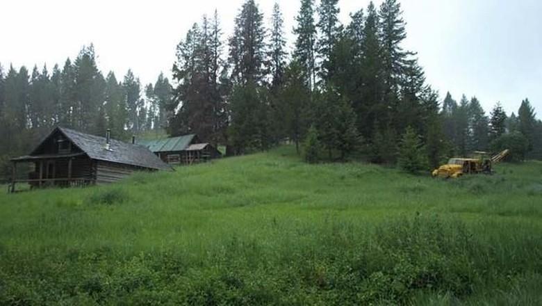 Kota Hantu Montana