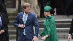 Pangeran Harry Kebingungan Tinggal di AS