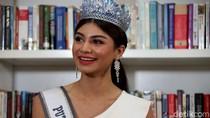 Dirut Garuda Bicara Tragedi Beirut Bersama Jihane Almira Chedid