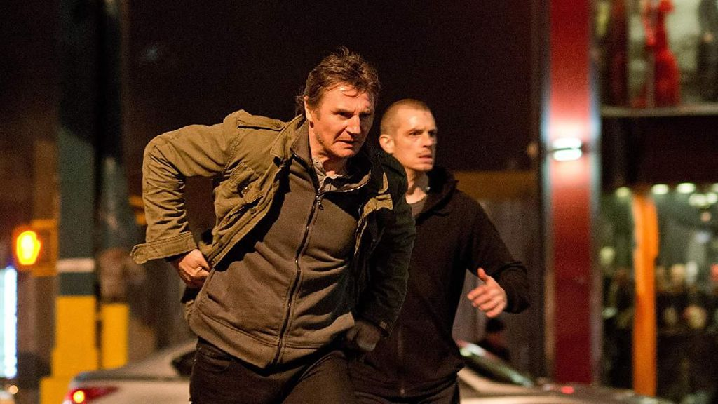 Run All Night dan American Sniper di Bioskop Trans TV Selasa Malam