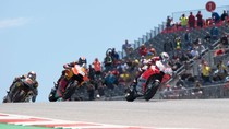 Imbas Corona, MotoGP AS Resmi Dibatalkan