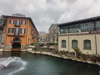 Hasil Foto Oppo Reno3 di Italia-Swiss