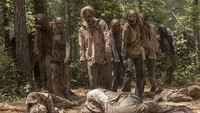 Sinopsis The Walking Dead Season 1: Part 2 di Bioskop Trans TV