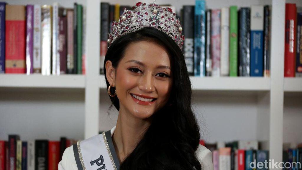 Curhat Puteri Indonesia Nggak Bisa Mudik Karena Corona
