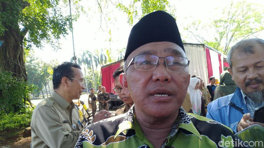 Pemkot Depok Larang Warga Gelar Lomba 17 Agustus Secara Tatap Muka