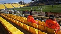 Situasi Membaik, FIGC: Klub-klub Mesti Siap Kapan Saja Serie A Dilanjutkan