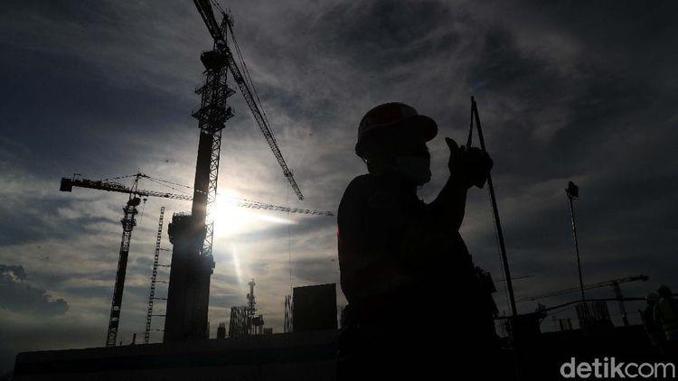 Melihat Pembangunan Stadion Old Trafford-nya Jakarta