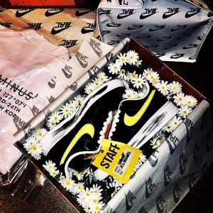 Bocoran Sneakers Kolaborasi G-Dragon dan Nike Terbaru, Dijual Rp 3 Juta