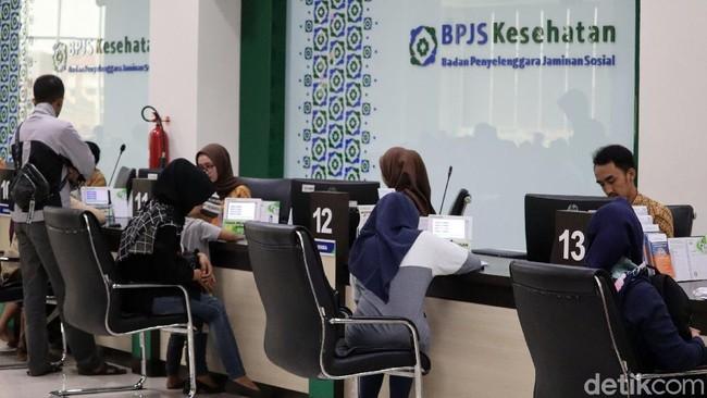 Kelas Peserta BPJS Bakal Dihapus, PNS & Pegawai BUMN Masuk 22 Mei