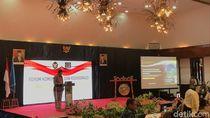 Mahfud Minta Pemda-TNI Integrasikan Pengelolaan Dana PLBN Rp 24,3 T