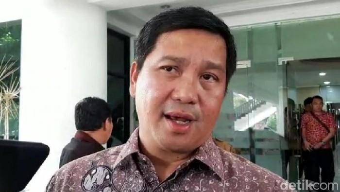 Wakil Gubernur Sulut Steven Kandouw