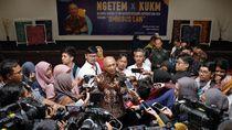 Omnibus Law Diharapkan Jadi Motor Penggerak Koperasi dan UMKM