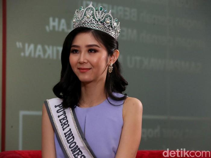 Puteri Indonesia 2020 - Putu Ayu Saraswati
