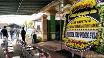 Dandim Kuala Kapuas Korban Speedboat Paspampres Akan Dimakamkan di Klaten