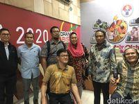 NPC Indonesia & Dua Cabor Olimpiade dapat Kucuran Anggaran Pelatnas 2020