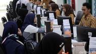 Aktivitas di Kantor BPJS Kesehatan Bandung Usai Iuran Batal Naik
