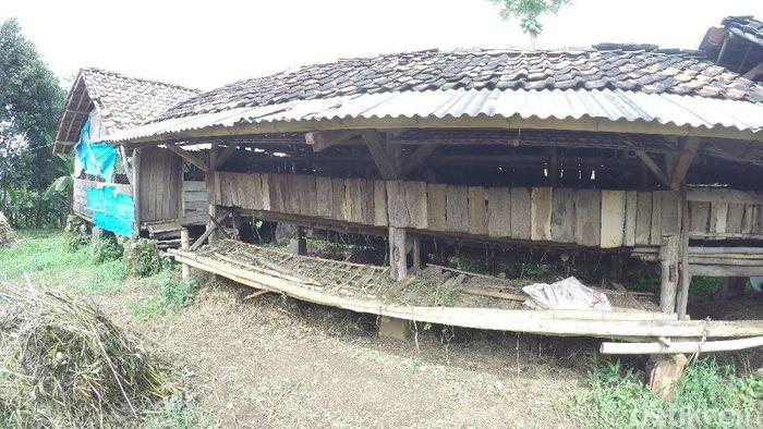 Desa Wisata Cibuntu Kuningan, Jawa Barat