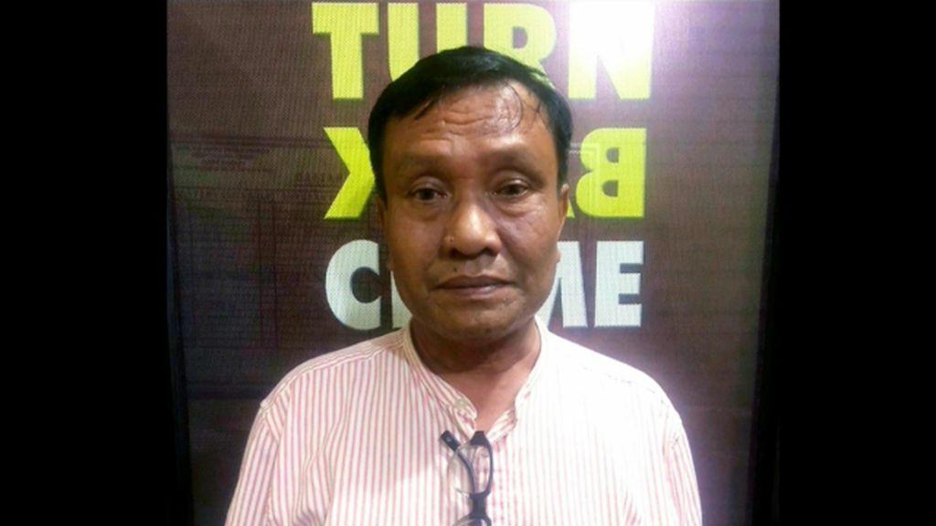 Pelaku Penipuan Investasi Bodong di Parepare Ditangkap