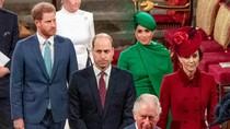 Biografi Pangeran Harry-Meghan Markle Buat Pangeran William Marah