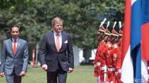 RI-Belanda Sepakati Kerja Sama Bisnis Rp 14 Triliun