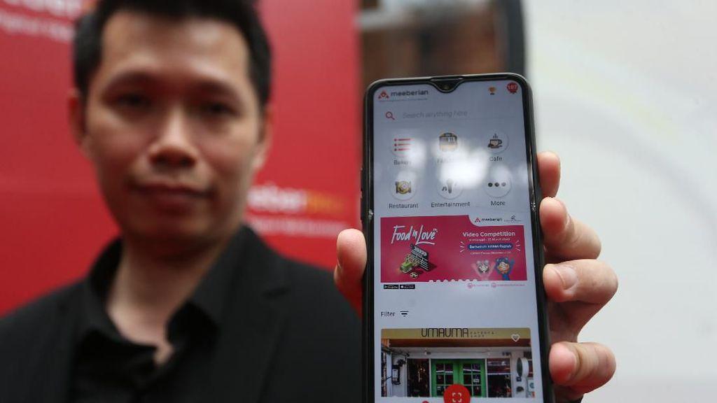 Aplikasi Kasir Online Dukung Kemajuan Bisnis Industri 4.0
