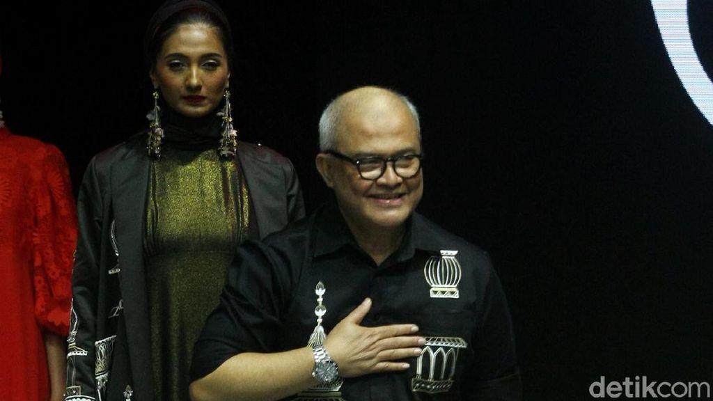 Cara Itang Yunasz Soal Memperluas Industri Halal Indonesia