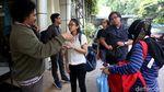 Tim Advokasi Lapor Komnas HAM Soal Penanganan Demo September 2019
