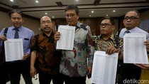 Sidang Putusan Terkait Gugatan Korban Banjir Jakarta Ditunda