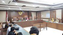 Hakim Sakit, Sidang Putusan Sela Gugatan Korban Banjir Vs Anies Ditunda