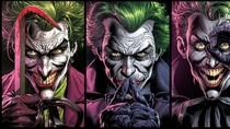 DC Goda Pembaca di Trailer Batman: Three Jokers yang Lebih Menakutkan