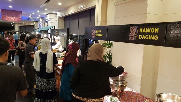 Kuliner Indonesia di Malaysia