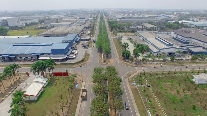 PT Bekasi Fajar Industrial Estate Tbk (BEST)