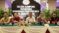Bangga! Rawon dan Soto Betawi Disajikan di Hotel Berbintang Malaysia