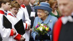 Antisipasi Corona, Ratu Elizabeth Batalkan Seluruh Rencana Perjalanan
