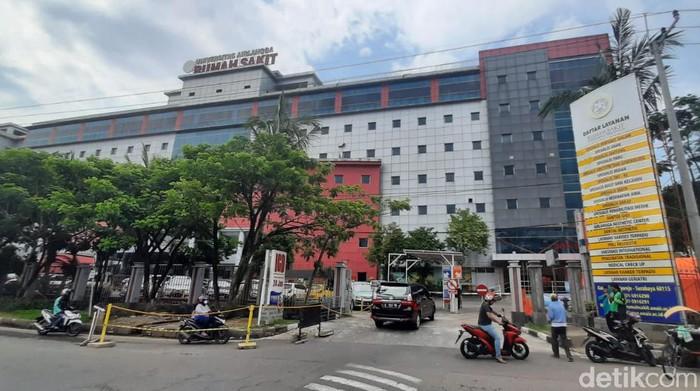 rumah sakit unair