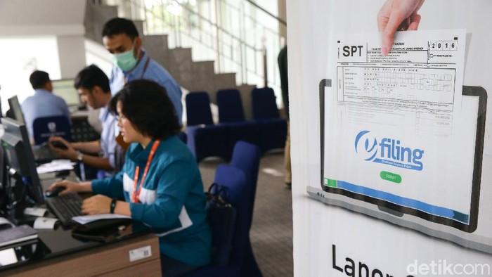 Direktorat Jenderal Pajak (DJP) tengah melaksanakan program pelaporan SPT Tahunan. DJP minta SPT dilaporkan secara online untuk mencegah penularan virus corona.