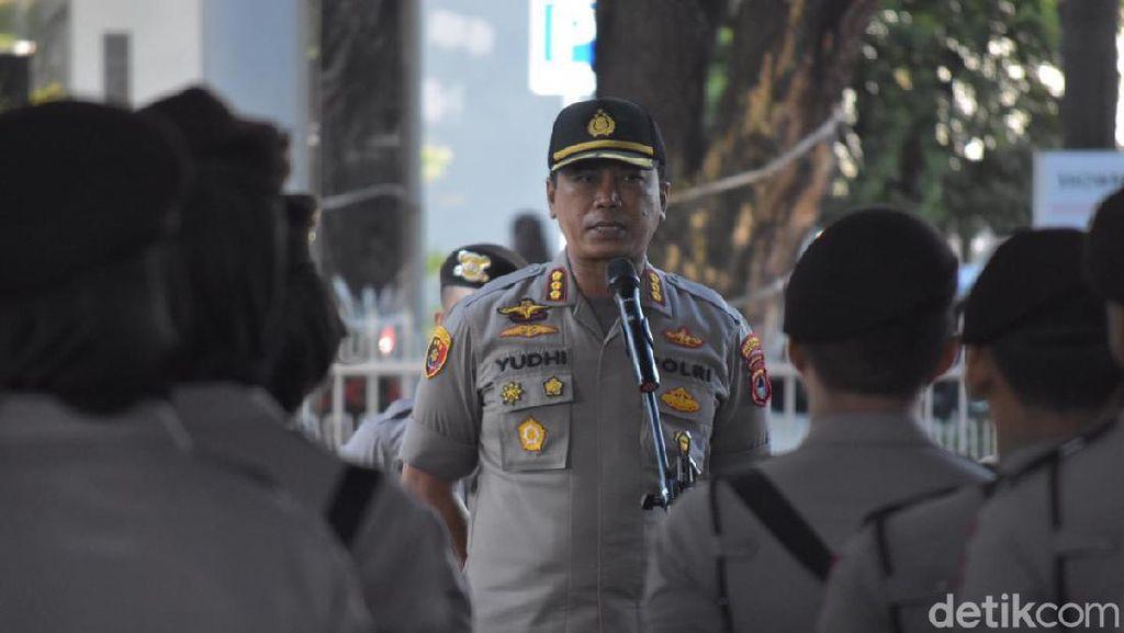 Cerita Tak Biasa 11 Hari Jenderal Bintang 1 Jabat Kapolrestabes Makassar
