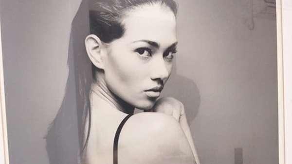 Perbandingan Penampilan Catherine Wilson yang Ingin Jadi Model Lagi
