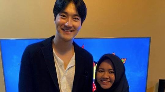 Ini Alasan Siwon Choi Main ke Rumah Raffi Ahmad