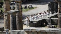 Yunani Akhirnya Membuka Diri  untuk Turis Mulai 15 Juni