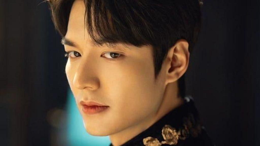 Punya 65 Juta Pengikut, Lee Min Ho Dinobatkan Jadi Raja Media Sosial Korea