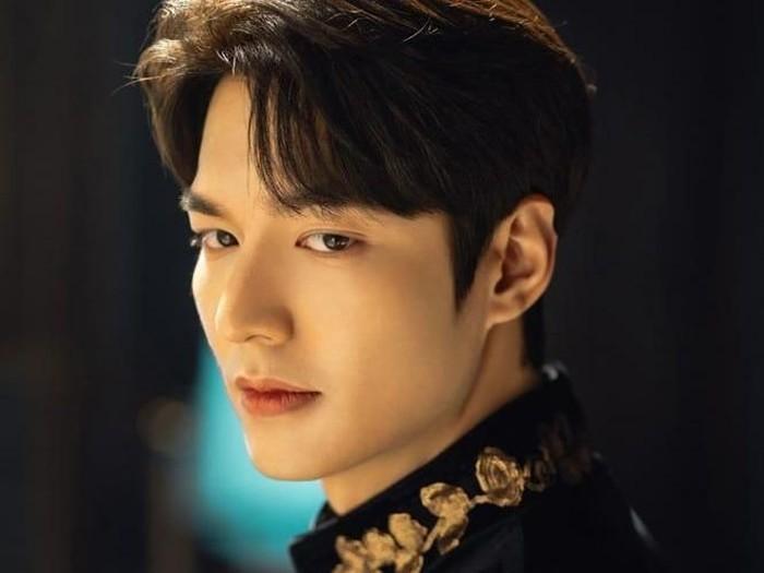 Sinopsis Drakor Lee Min Ho The King: Eternal Monarch, Tayang April ...