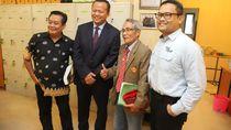 Isu Pileg Sumsel Antarkan Menteri KKP Raih Gelar Doktor dari Unpad