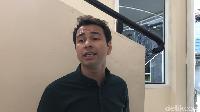 Pria yang Sebut Giveaway Rp 1 M Raffi Ahmad Hoax, Ternyata Sedang Mabuk